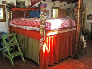 a simpler life el pocito bed 02