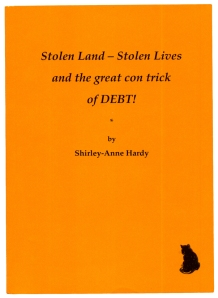 a simpler life el pocito books shirley-anne hardy
