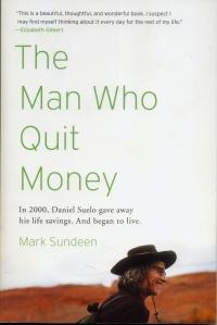 a simpler life el pocito books the man who quit money