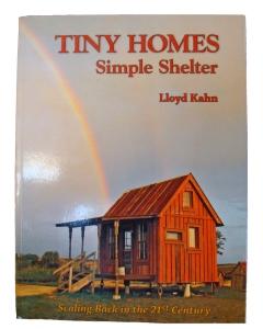 a simpler life el pocito books tiny homes