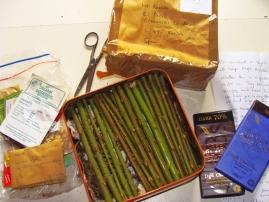 a simpler life el pocito cuttings parcel