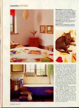 a simpler life el pocito home magazine april 1999 06