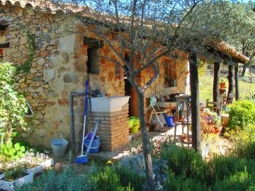 a simpler life el pocito house exterior 07