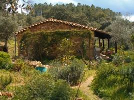 a simpler life el pocito house exterior 11