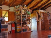 a simpler life el pocito house interior 01