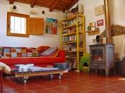 a simpler life el pocito house interior 02