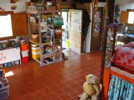 a simpler life el pocito house interior 18