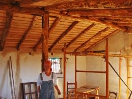 a simpler life el pocito roof interior 02