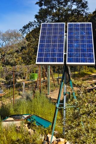 a simpler life el pocito solar borehole pump