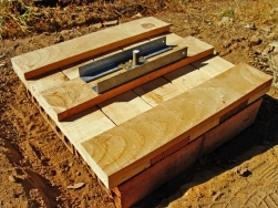 a simpler life el pocito solar water heater oven 02