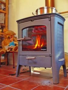 a simpler life el pocito stove