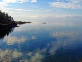 a simpler life el pocito tidal view texada