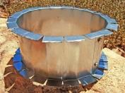 a simpler life el pocito solar water heater oven 07