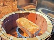 a simpler life el pocito solar water heater oven 11