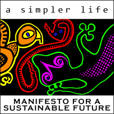 a simpler life el pocito header manifesto for a sustainable future